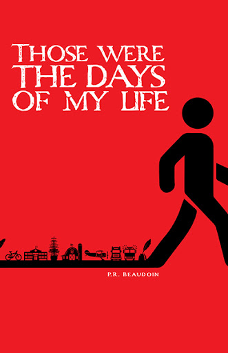 Those were the days of my life cover