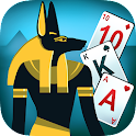 Solitaire Egypt Match icon