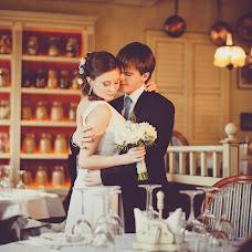 Wedding photographer Vadim Belovolov (omskwed). Photo of 26.05.2014