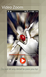Media Player Plus Pro screenshot 3
