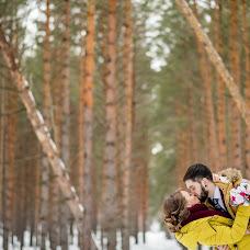 Wedding photographer Ildar Nabiev (ildarnabiev). Photo of 07.02.2016
