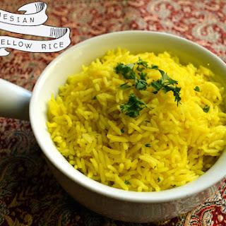 Indonesian Rice