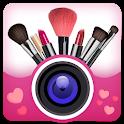Makeup Selfie Camera -Beauty Photo Editor icon