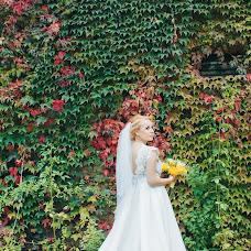 Wedding photographer Darina Zdorenko (gorodinskaj). Photo of 16.12.2016
