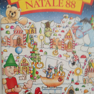 Catalogo giochi Luccioland Natale 88