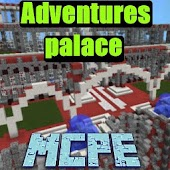 Adventure Park for Minecraft