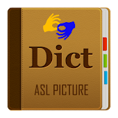 ASL Picture Dictionary