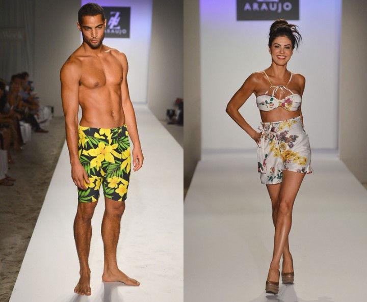 Miami Swimwear Week, Which Is Refreshing Swimwear Brand ?