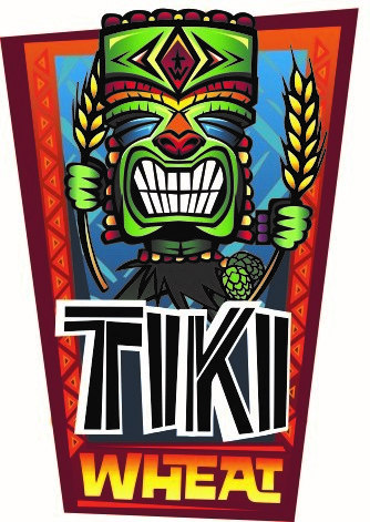 Logo of Galveston Island Tiki Wheat