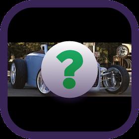 Quiz Concept Cars