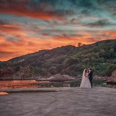 Wedding photographer Panos Ntoumopoulos (ntoumopoulos). Photo of 02.12.2015