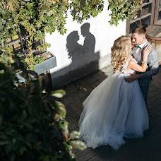 Wedding photographer Aleksandr Shishkin (just-painter). Photo of 08.10.2018