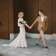 Wedding photographer Ekaterina Voronyuk (EVoronyuk). Photo of 28.05.2017