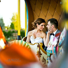 Photographe de mariage Adam Kownacki (akfoto). Photo du 20.04.2017