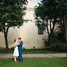 Wedding photographer Olga Guba (aOurica). Photo of 15.02.2017