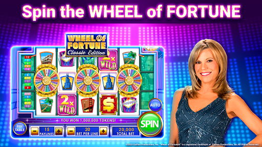GSN Casino: Play casino games- slots, poker, bingo screenshot 19