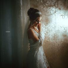Wedding photographer Sergey Vinnikov (VinSerEv). Photo of 03.12.2018
