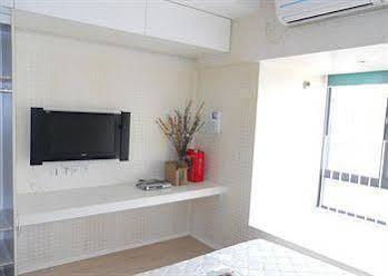 Nanjing Kaibin Apartment-Zhujianglu Muma Branch