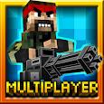 Pixel Fury: Multiplayer in 3D apk