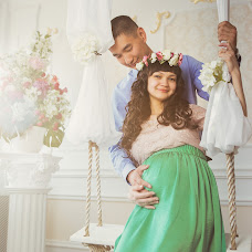 Wedding photographer Elena Shepovalova (amiko). Photo of 09.06.2014