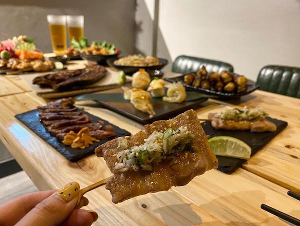 kokoni串丼小酒場