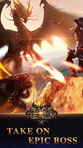 Rage Realm 1.0.0 screenshots 1