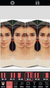 Mirror Image Photo Editor Pro v1.1.2