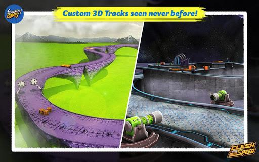 Clash for Speed u2013 Xtreme Combat Racing 1.1.3 Screenshots 6