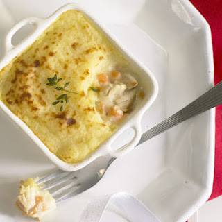 Leek Carrot And Potato Pie Recipes