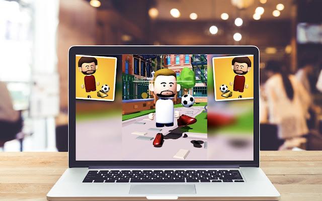 Real Juggle HD Wallpapers Game Theme