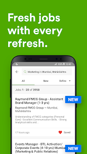 Jora Jobs – Job Search, Vacancies & Employment Apk Download For Android 5