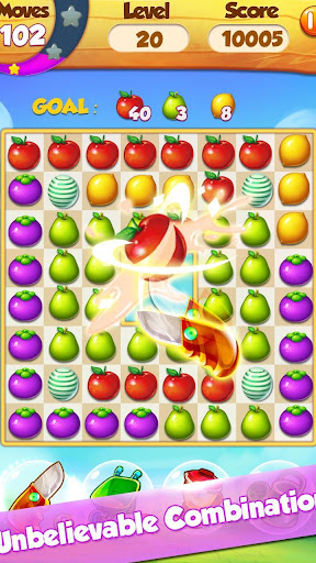 玩免費解謎APP|下載Fruit Farming app不用錢|硬是要APP