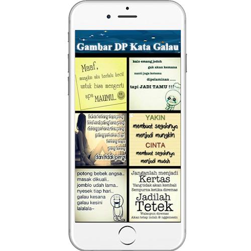 Download Dp Bbm Kata Galau Dan Sedih Apk Latest Version App