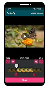 VEdit Video Cutter and Merger apk download 3