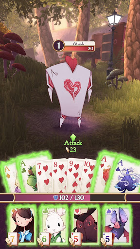 Alice Legends 1.13.0 screenshots 5