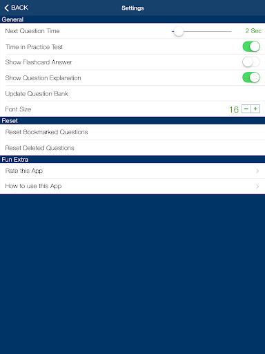 玩免費教育APP|下載阿拉斯加DMV證測試 - АК app不用錢|硬是要APP