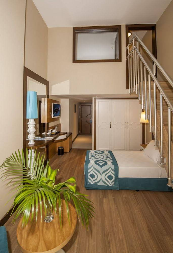 Dreamworld Resort All Inclusive