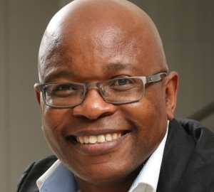 Patrick Maphopha, technology evangelist at NetApp SA.