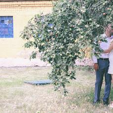 Wedding photographer Ekaterina Puschina (Puschina). Photo of 18.03.2014