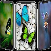 4K Butterfly Wallpaper