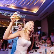 Wedding photographer Fedor Buben (BUBEN). Photo of 18.02.2017