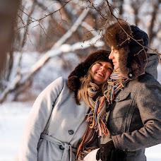 Весільний фотограф Светлана Гануш (ganush). Фотографія від 02.02.2016