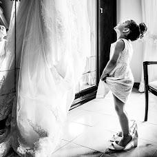 Fotografo di matrimoni Dino Sidoti (dinosidoti). Foto del 16.03.2019