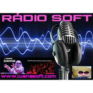 Web Rádio Soft- screenshot thumbnail