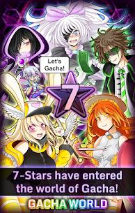 Gacha World 1.3.6 Download Mod Apk 1