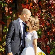 Wedding photographer Lyubov Stacenko (Statsenko). Photo of 07.10.2017