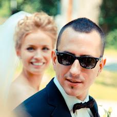 Wedding photographer Evgen Zagarik (zagarik). Photo of 12.12.2015