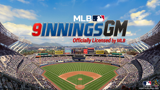 MLB 9 Innings GM 4.1.0 screenshots 1