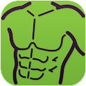 Home Abs Exercise Workout icon