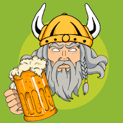 Party Viking - The Wildest Party Drinking Game